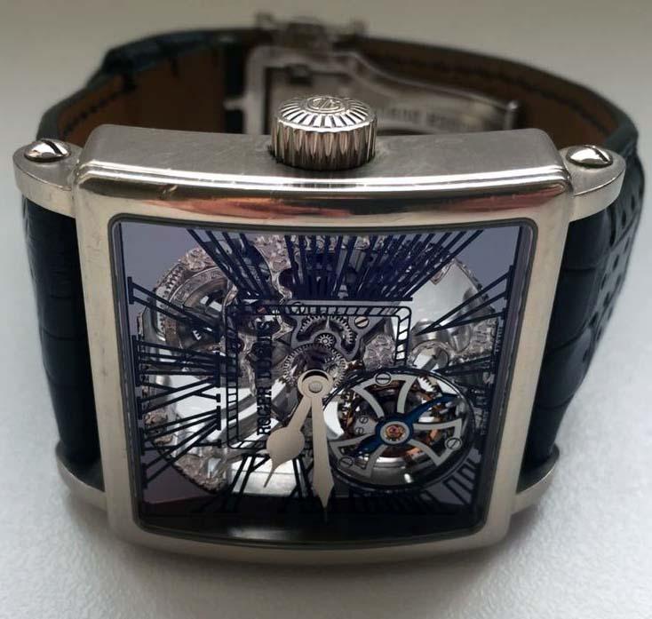Roger Dubuis Horloger Limited 28