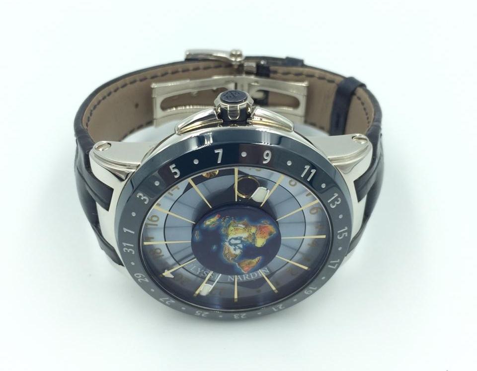 Часы Ulysse Nardin 1069-113