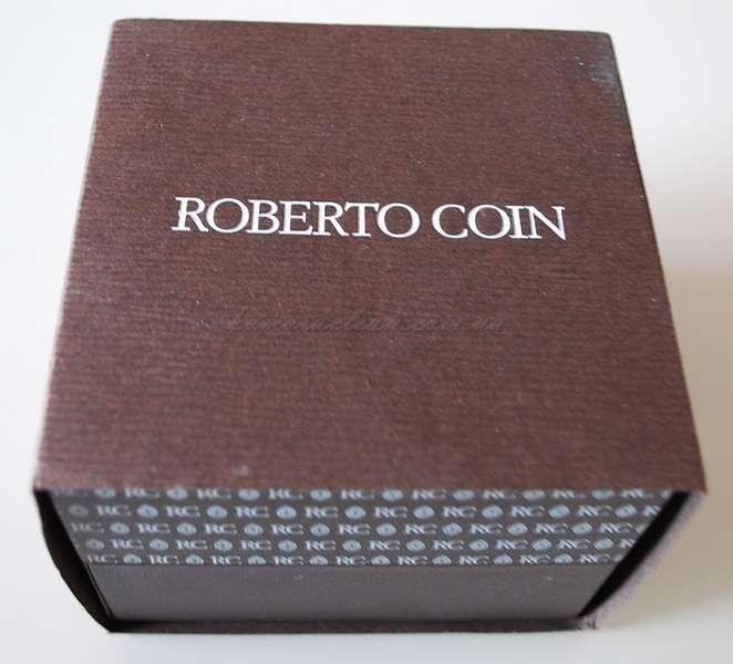 Коробка украшений Roberto Coin