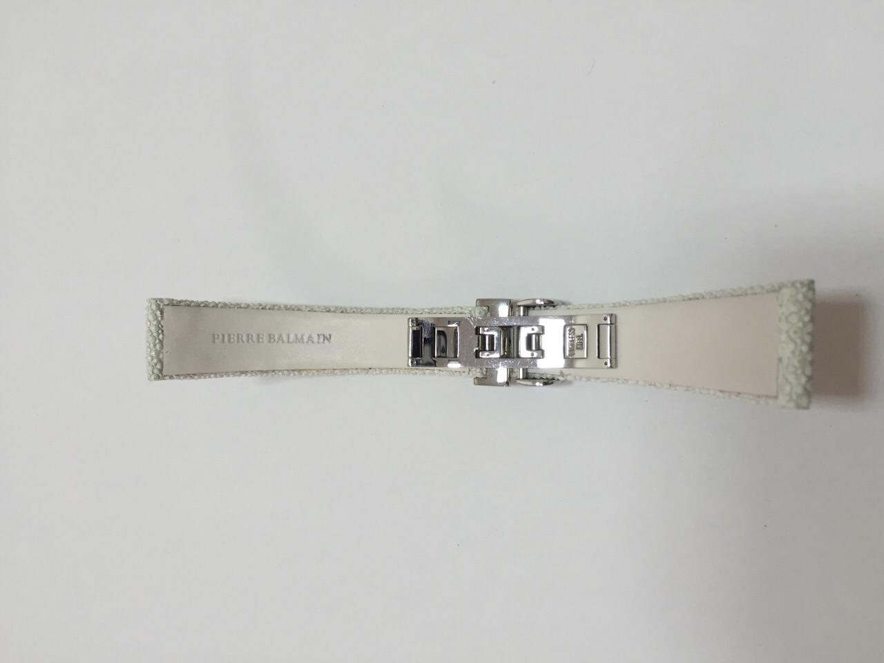 Ремешок для часов Balmain