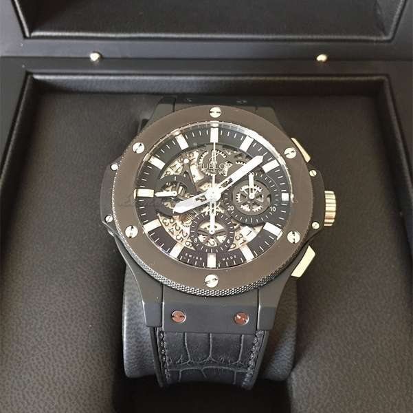 Hublot Big Bang Aero Black 44mm