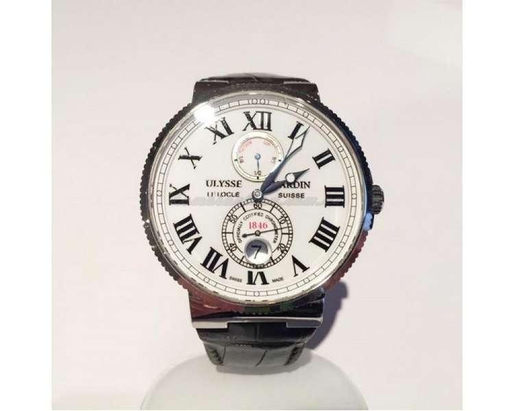 Ulysse Nardin Marine Chronometer 43 mm