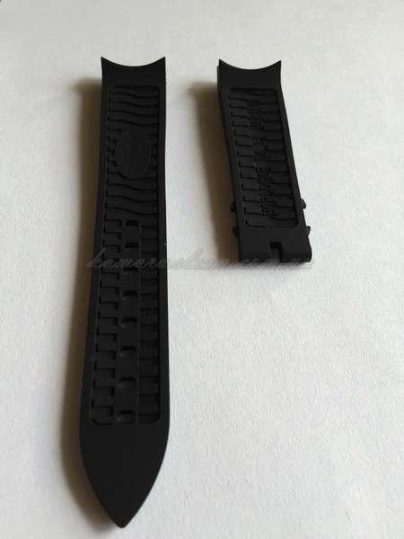 Ремешек на часы Breguet каучук