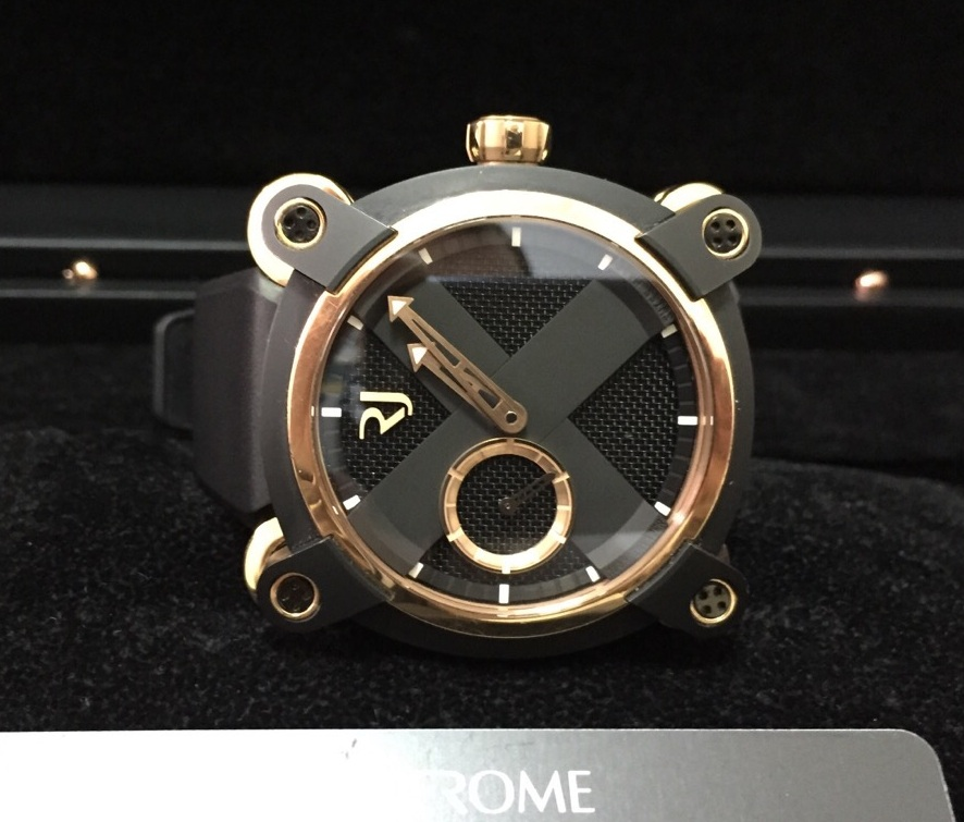 Romain Jerome RJ.M.AU.IN.004.02