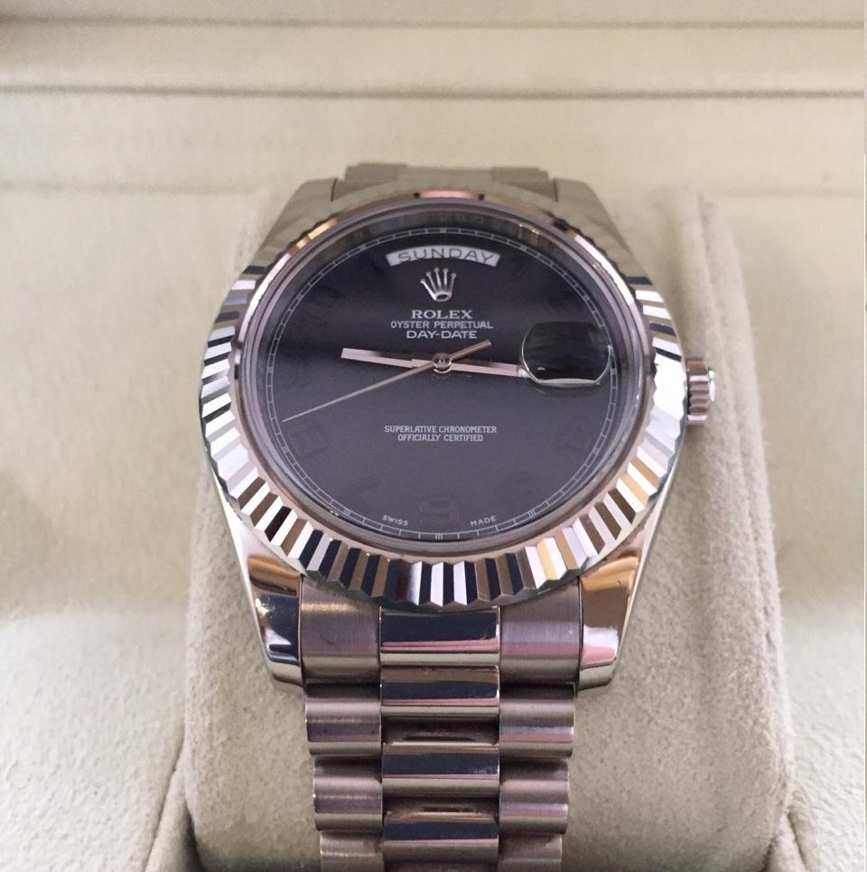 Rolex ref:218239